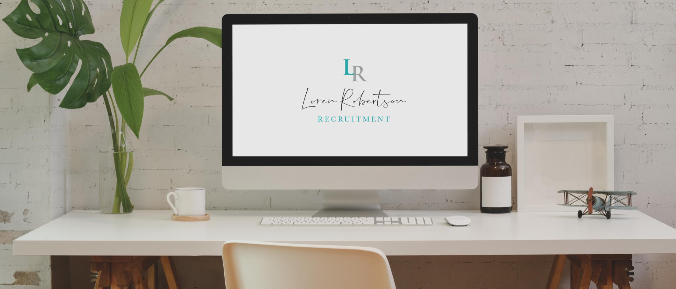 Loren Robertson Recruitment